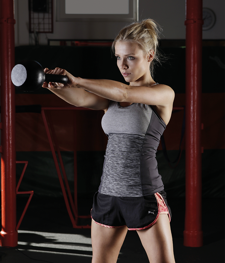 personal trainer in rozendaal